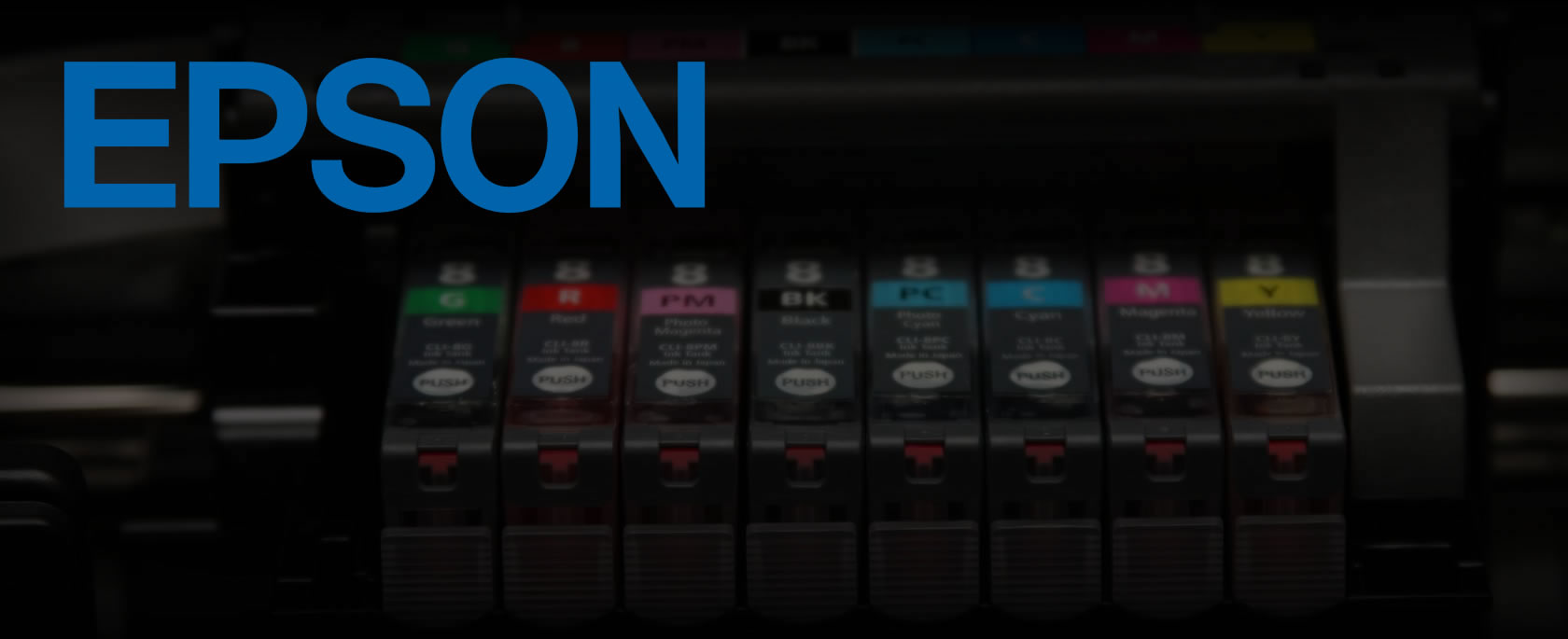 При ремонте струйного принтера Epson заправка - Бесплатно